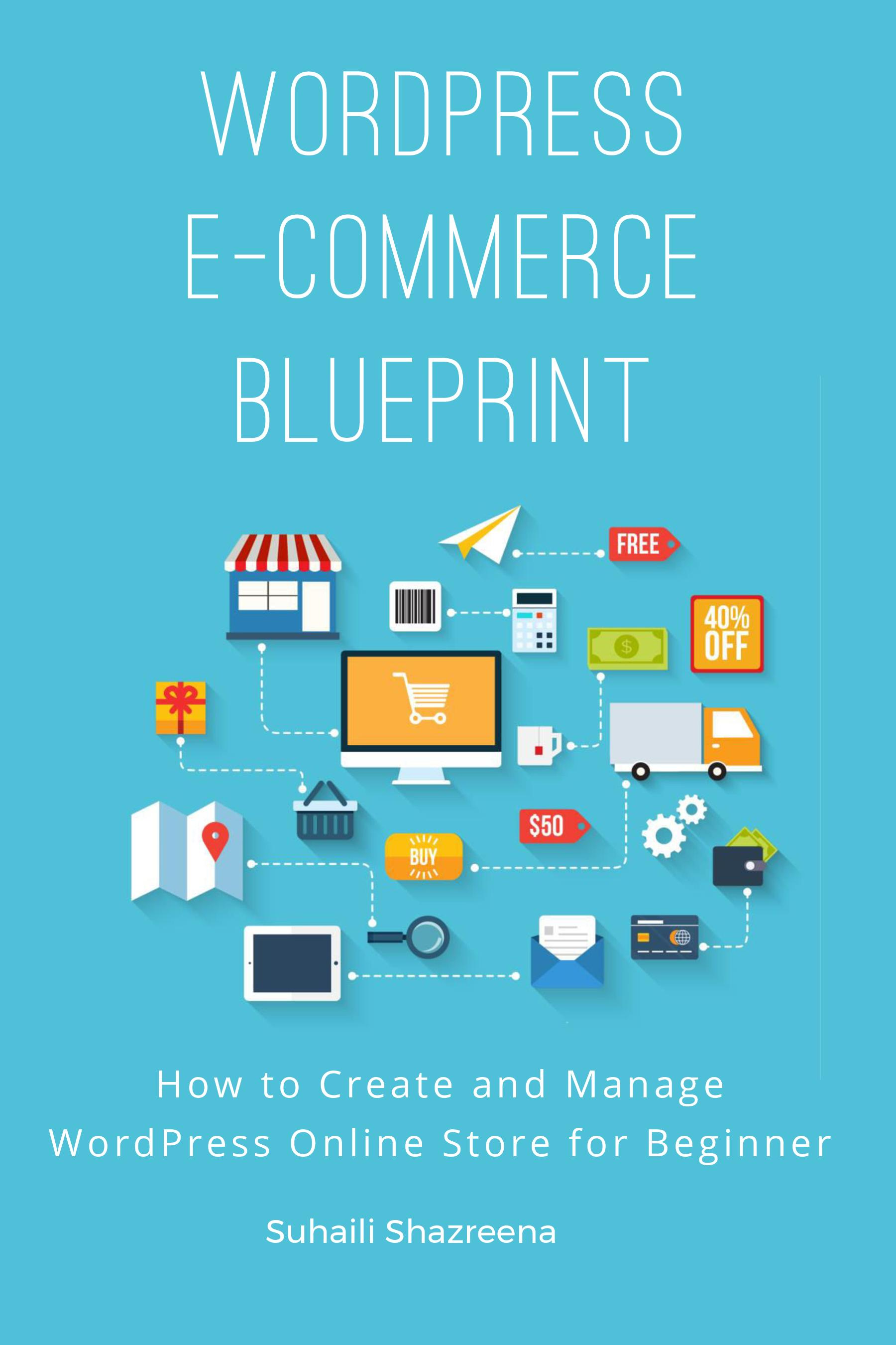 WordPress Ecommerce Blueprint