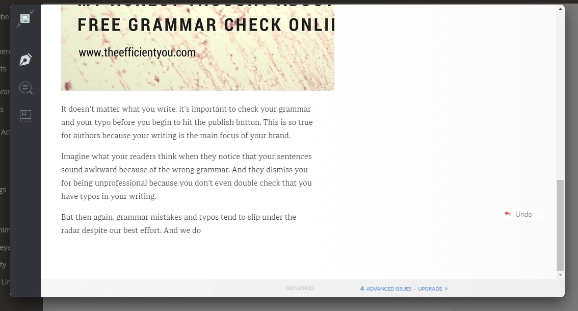 Online essay proofreading and grammar check