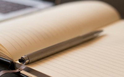 How to Write Your First Nonfiction Book Checklist